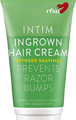 Ingrown Hair Cream Intim
